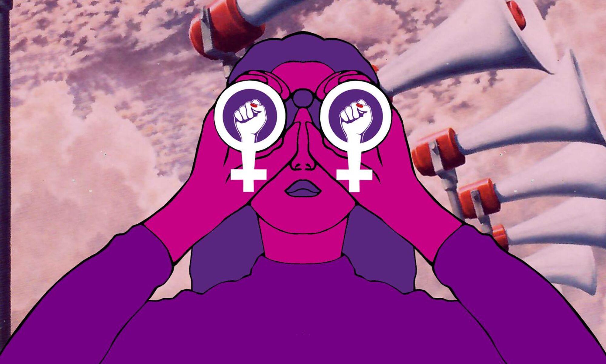 Frauen*streik / feministischer Streik 14. Juni 2021