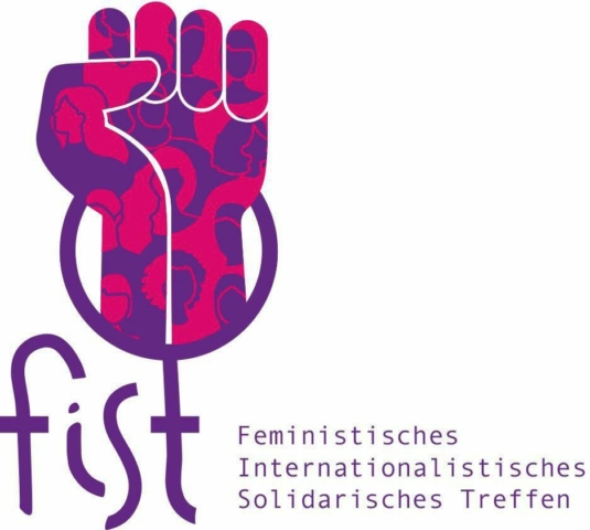 FIST - feministisches, internationalistisches, solidarisches Treffen