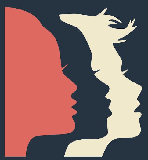 Logo des Women's March
