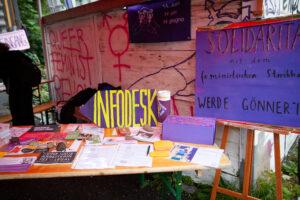 Vernetzungstreffen feministisches Streikkollektiv ZH