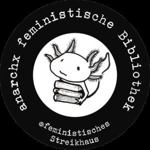 Anarchx feministische Bibliothek